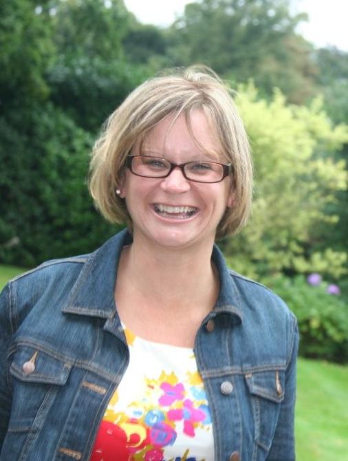 Heidi Boon Rickard