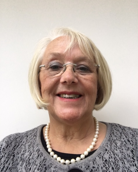 Sandra Bingham